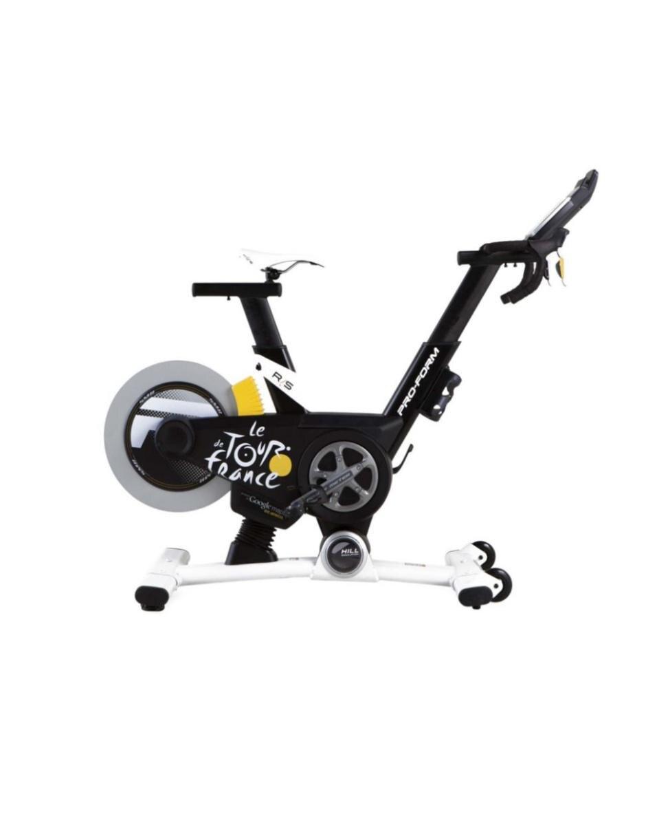 Pro-Form Bicicleta Fija Le Tour De France